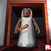 Игра Гренни Роблокс - картинка