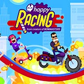 Игра Happy Racing