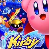 Игра Kirby Star Allies - картинка
