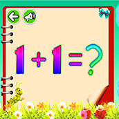 Игра Математические конкурсы