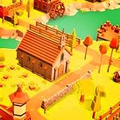 Игра Pocket Build - картинка