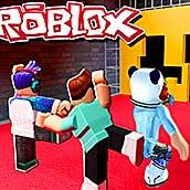 Игра Роблокс сквозь стену