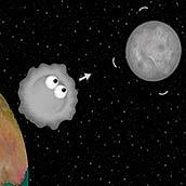 Игра Съедобная планета: полная версия