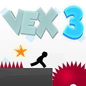 Игра Vex 3