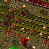 Игра 3д приключения с открытым миром - картинка