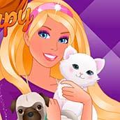 Игра Барби для девочек 5 лет