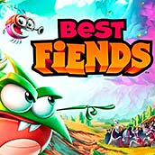 Игра Best Fiends