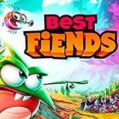 Игра Best Fiends - картинка