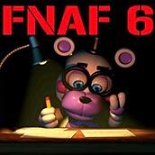 Игра ФНАФ 6 на андроид - картинка