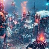 Игра Frostpunk на русском - картинка