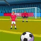 Игра Футбол для мальчиков 8 лет - картинка