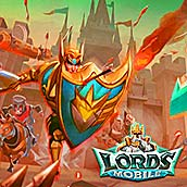 Игра Lords Mobile