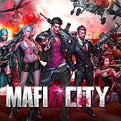 Игра Mafia City