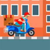 Игра Мотоциклы для мальчиков 4 лет
