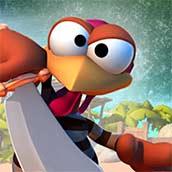 Игра Охотник на птиц - картинка
