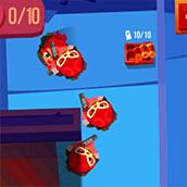 Игра Развивающие стрелялки для мальчиков 6 лет