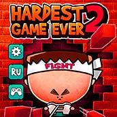 Игра Самая сложная игра 2