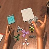 Игра Симулятор рук