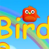 Игра Спасай птичку