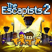 Игра The Escapists 2