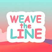 Игра Weave the Line