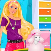 Игра Барби для девочек 5 лет - картинка