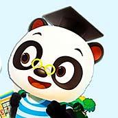 Игра Dr Panda