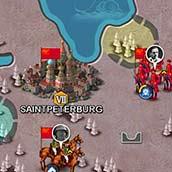 Игра European War 6