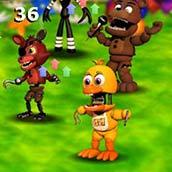 Игра ФНАФ 7 на андроид - картинка