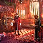 Игра Королевский квест