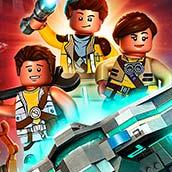 Игра Lego star wars 3 - картинка