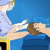 Игра Операция на мозгах