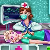Игра Операция с апендицитом