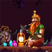 Игра Поиски золота и сокровищ