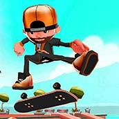 Игра Skater