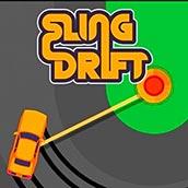 sling-drift