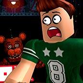 Игра Страшная ночь в Роблокс