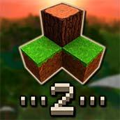 Игра Survivalcraft 2 - картинка