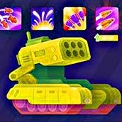Игра Tank stars