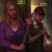 Игра Винди 31 хоррор