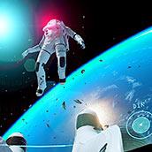 Игра Выживание в космосе