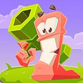 Игра Worms 4