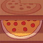 Игра Хорошая пицца - картинка