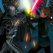 Игра Звездные войны: академия джедаев