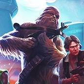 Игра Звездные войны арена силы