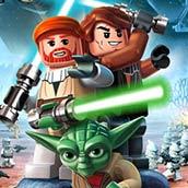 Игра Звездные войны Лего 2