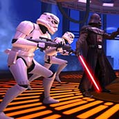 Игра Звездные войны повстанцы