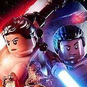 Игра Звездные войны пробуждение силы - картинка
