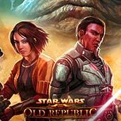 Игра Звездные войны старая республика