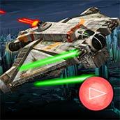 Игра Звездные войны стратегия - картинка